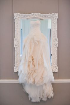 Vera Wang Real Wedding | Amanda & David | Photographer: Matt Blum Photography