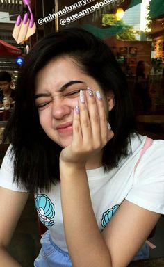Filipina Actress, Filipina Beauty, Girl Wallpaper, Screen Wallpaper, Sue Ramirez, Star Awards, Celebs, Celebrities, Fan Girl