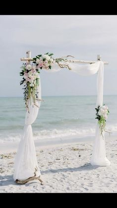 Rustic wedding dazzling game plan 4930851135 - Gorgeous and amazing wedding deco. Rustic wedding dazzling game plan 4930851135 - Gorgeous and amazing wedding decor. Wedding Arbors, Wedding Arch Rustic, Wedding Ceremony Arch, Beach Wedding Reception, Beach Wedding Flowers, Beach Ceremony, Beach Wedding Decorations, Beach Wedding Arches, Romantic Decorations