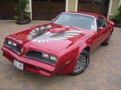 1978 Pontiac Trans Am, Miss my 1980 like this... Never got a speeding ticket... :)