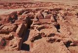 Ancient City discovered in Australian Desert