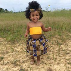 baby african print ankara fashion                                                                                                                                                                                  More