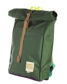 Knappsack by Buck Products. Simple 4d685a97307bf