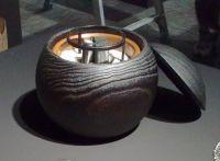 火鉢 brazier