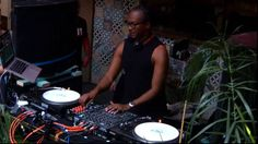 Stacey Pullen   live at Darkbeat pres Balance 28 cd launch   720p HD   2016