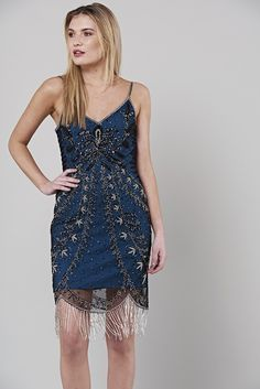 2a146809fa 46 Best Fabulous Flapper Dresses images in 2019