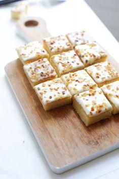Vanillevla cake | Kookmutsjes Cupcakes, Cake Cookies, Cupcake Cakes, Pie Cake, No Bake Cake, Cookie Bakery, Scones Ingredients, Cake Recipes From Scratch, Sweet Cakes