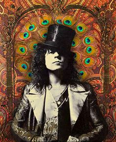 On this date in 1977 Marc Bolan of T. Rex died in a car accident at the young age of Quintessential glam rock! Rock N Roll, Children Of The Revolution, Electric Warrior, Lady Stardust, 70s Glam, Marc Bolan, People Of Interest, Sound & Vision, Music Icon