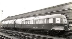 1935 experimental tube stock