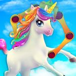 My Little Unicorn Surprise Claw Machine 1.0 APK My Little Unicorn, Little Pony, Unicorn Surprise, Unicorn Games, Claw Machine, Money Games, Games Today, Rainbow Unicorn, Toys Shop