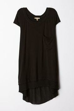 Slouchy dress perfection.
