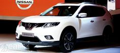 Nissan has taken the wraps of an all new X-Trail at the Frankfurt Motor Show with new looks and lots of tech. Debuts in the UK summer Big Girl Toys, Toys For Girls, Frankfurt, Apple Itunes, 2014 Nissan Rogue, New Car Smell, Uk Summer, New Nissan, Cars Uk