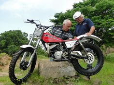 WELCOME TO TYOFFROAD YOUR FIRST PORT OF CALL FOR HONDA TLR RTL TRIALS PARTS, YAMAHA TY TRIALS PARTS AND CLASSIC TWINSHOCK TRIALS BIKE RESTORATION AND MODIFICATION. WE ALSO BUY AND SELL TWINSHOCK...