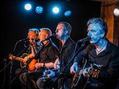 Thunder, Gibson Guitar Studios, photo by Marty Moffatt