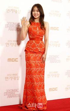 My all time fave Unni, Yoon Eun Hye