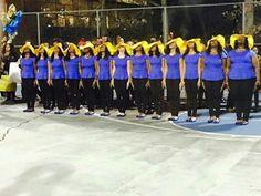 Kean University 2015 Neos