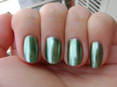 Smart and Sarcastic With Dashes of Insanity: REVIEW of Pure Ice Polish in First Time With SWATCHES
