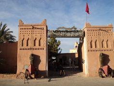Ouarzazate - musée cinématographique