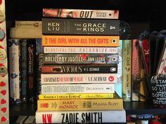 Monlatable Book Reviews: Book Haul September 2016 Pt. 1