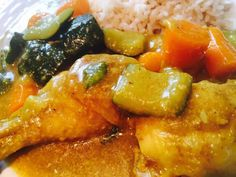 Curry, Food And Drink, Chicken, Marmite, Cooking, Sweet, Ethnic Recipes, Diners, Casseroles