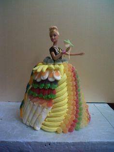 barbie dulce