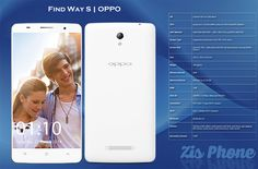Find Way S | OPPO | Zis Phone