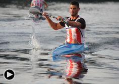 El Kayak Tudense cierra 2015 con la vista en Río de Janeiro | farodevigo.es