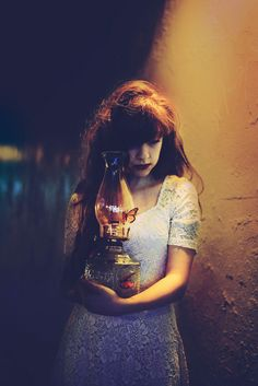 Expressive Photography by Gina Vasquez   Cuded