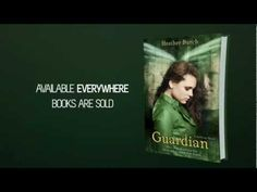 Book Trailer: Guardian (Halflings #2)  by Heather Burch. Coming 10/9/12