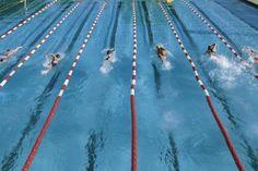 Food planning for swim meets