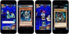 Konami ha annunciatoYu-Gi-Oh! Duel Links. Basato su Yu-Gi-Oh! Gioco di Carte Collezionabili, Yu-Gi-Oh! Duel Links porta il popolare gioco sui dispositivi mobile. I duellanti potranno accendere lo spirito di Yami Yugi, Seto Kaiba e altri amati personaggi della franchigia Yu-Gi-Oh! in emozionanti duelli con carte digitali. In Yu-Gi-Oh! Duel Links, i Duellanti potranno costruire i ...