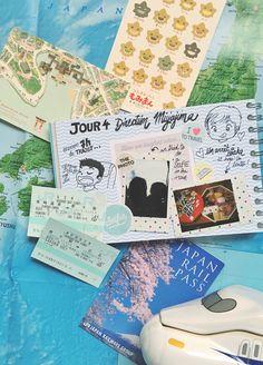 Jour 4 : Direction Miyajima | Le monde de Tokyobanhbao: Blog Mode gourmand