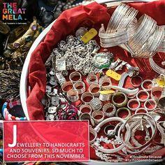 #Beautiful and #authentic handmade merchandise @thegreatmela #fleamarket #popup #stalls #bazaar #lifeisamela #itallhappensinbetween