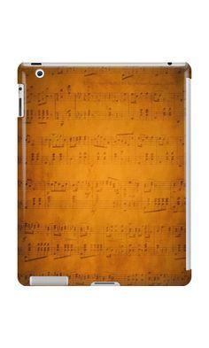 Vintage sheet music  by steveball