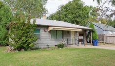 #Auction July 16th @ 11:00 AM - 2709 S Washington Ave Wichita KS - Nice 2-Bedroom, 1-Bath ranch home in SE Wichita. Partially finished basement and attached 1-Car garage with opener.The home is currently rented for $550 per month with a $550 deposit.McCurdy Auction | Real Estate Specialists