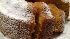 Cake Recipes with Photos Cake Recipes, Dessert Recipes, Baked Rolls, Bread Cake, Holiday Cakes, Coffee Cake, Cake Cookies, Food Photo, Banana Bread