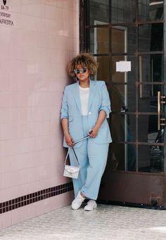 99 Spring Plus Size Fashion Ideas For Women