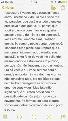 Vamos sim! Tenho fé. ❤ Boy Quotes, Text Quotes, Typography Quotes, Some Sentences, Love Thoughts, Frases Tumblr, Love Phrases, Motivational Phrases, Dont Love