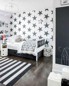 La habitación de Sebastián   Decoideas.Net