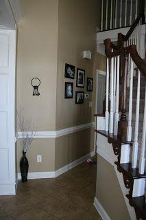 The Nest Builder: Favorite Paint Colors PaRtY!