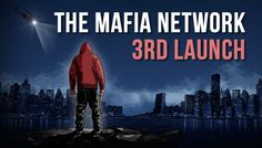 The Mafia Network has launched for the third time on December at UK time. But the developer's lack of time. Uk Time, Mafia, Third, Product Launch, Games, Movie Posters, Film Poster, Gaming, Plays