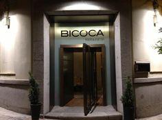 Restaurante Bicoca