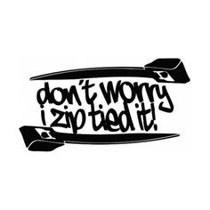 Cool Graphics Personality Don't Worry I Tie Of Sticker Funny Car Styling Race Car Truck Vinyl Graphics Decals Jdm Jeep Decals, Truck Stickers, Truck Decals, Funny Stickers, Bumper Stickers, Vinyl Decals, Funny Decals, Macbook Decal Stickers, Racing Stickers