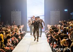 3A1A0123SF_CATWALKSøren Fashion Show Spring Summer 2015   Photo by Marcel Schmidt   #soerenshow