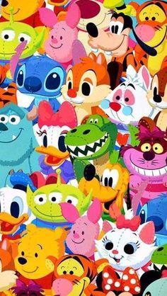 51 ideas for wallpaper disney pixar whatsapp Disney Magic, Disney Pixar, Disney Amor, Disney And Dreamworks, Disney Movies, Pluto Disney, Disney Stuff, Disney Phone Wallpaper, Cartoon Wallpaper