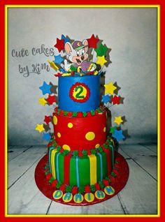 Chuck E Cheese Has The Best VIP Birthday Parties chuckecheese