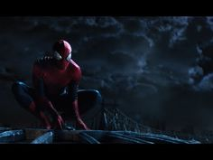 Action-Fuelled Final Trailer for THE AMAZING SPIDER-MAN 2