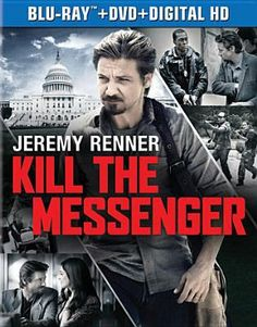 Kill the Messenger | Blu-ray Disc | Webb stumbles onto a story which leads to the shady origins of the men who started the crack epidemic on the nation's streets, and further alleges that the CIA was aware of major dealers who were smuggling cocaine into the U.S., and using the profits to arm rebels fighting in Nicaragua. Despite warnings from drug kingpins and CIA operatives to stop his investigation, Webb keeps digging to uncover a conspiracy with explosive implications.