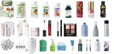 Some Amway Products