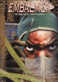 The Embalmer 1996